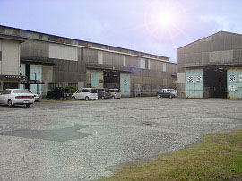株式会社 竹須鐵工所