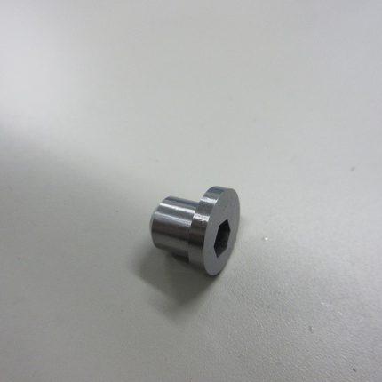 偏心六角穴付特殊ボルト