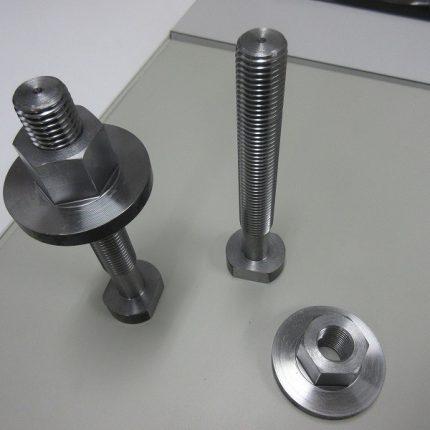 金型用 特殊ボルト