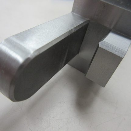 台車用冶具 機械加工品