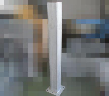ステンレス 角柱